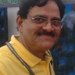 K S Rajaram, AFIAP