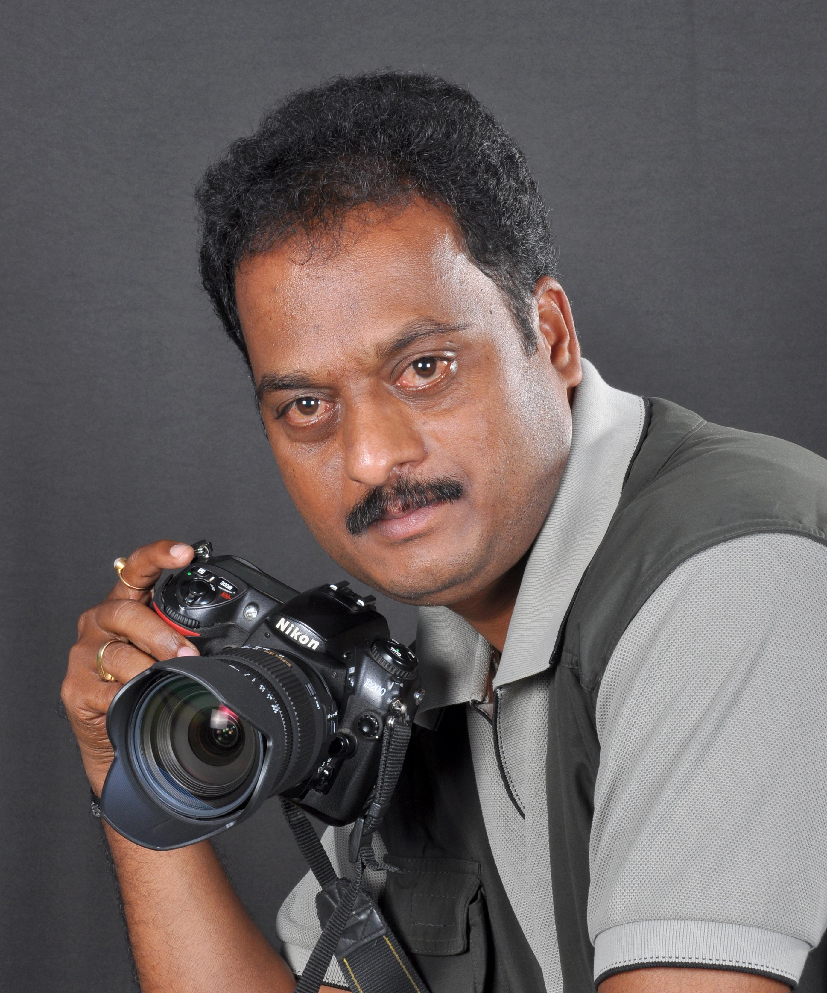 K.S.Srinivasa