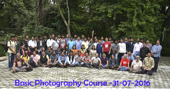 Workshop Well Participated