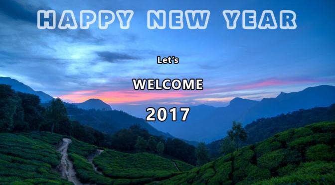 YPS Newsletter Jan 2017