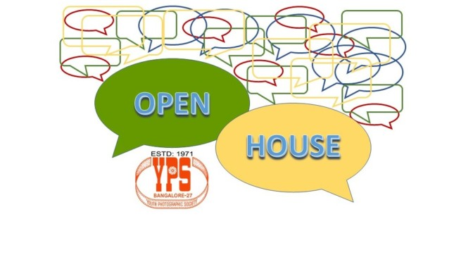 YPS Open House 02-17