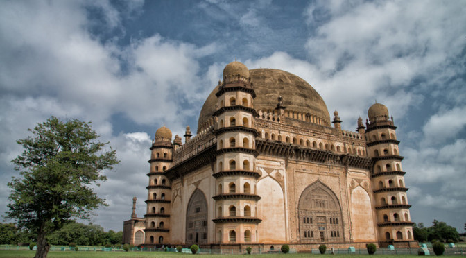 Karnataka Tourism Contest Sep 2017 – Protected Monuments