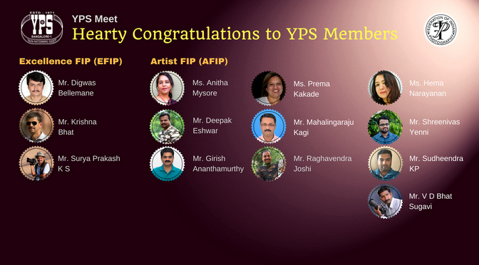 Hearty Congratulations to the Superstars