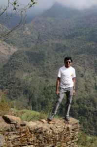 Image: Sri. B V Prakash