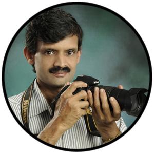 Nagendra Muthmurdu
