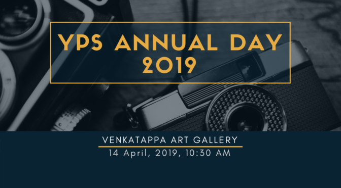 YPS Annual Day 2019