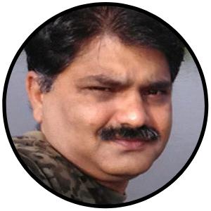 Girish Ananthamurthy