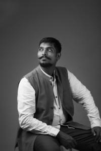 Prashant Machikanti