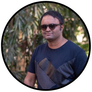 Amith Rao