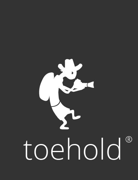 Toehold logo