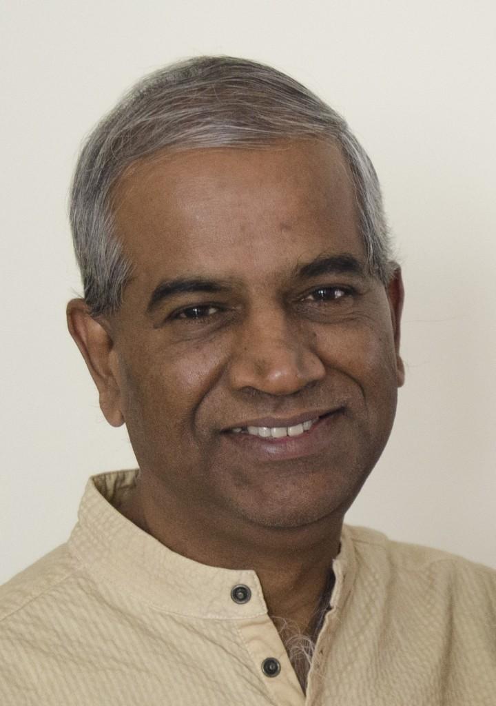 Vinod Sunder