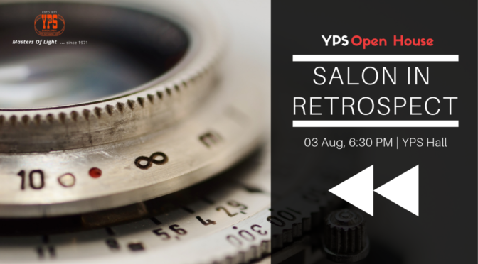 YPS Open House 10-19 Salon In Retrospect