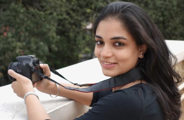 Sandhya K