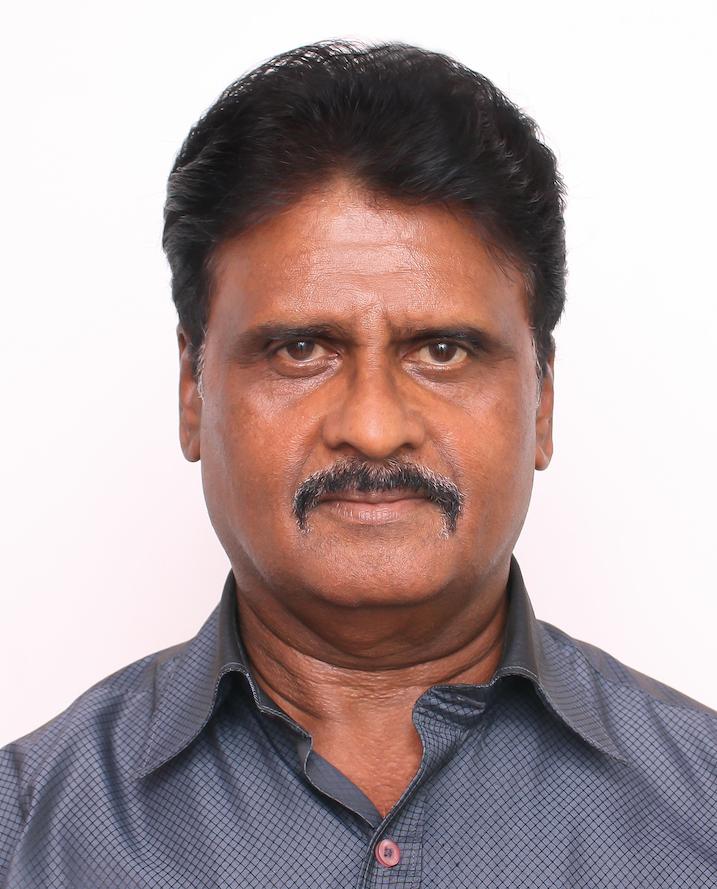 B Srinivasa