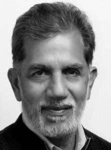 Threesh Kapoor
