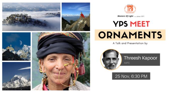 YPS Meet - Ornaments 25 Nov