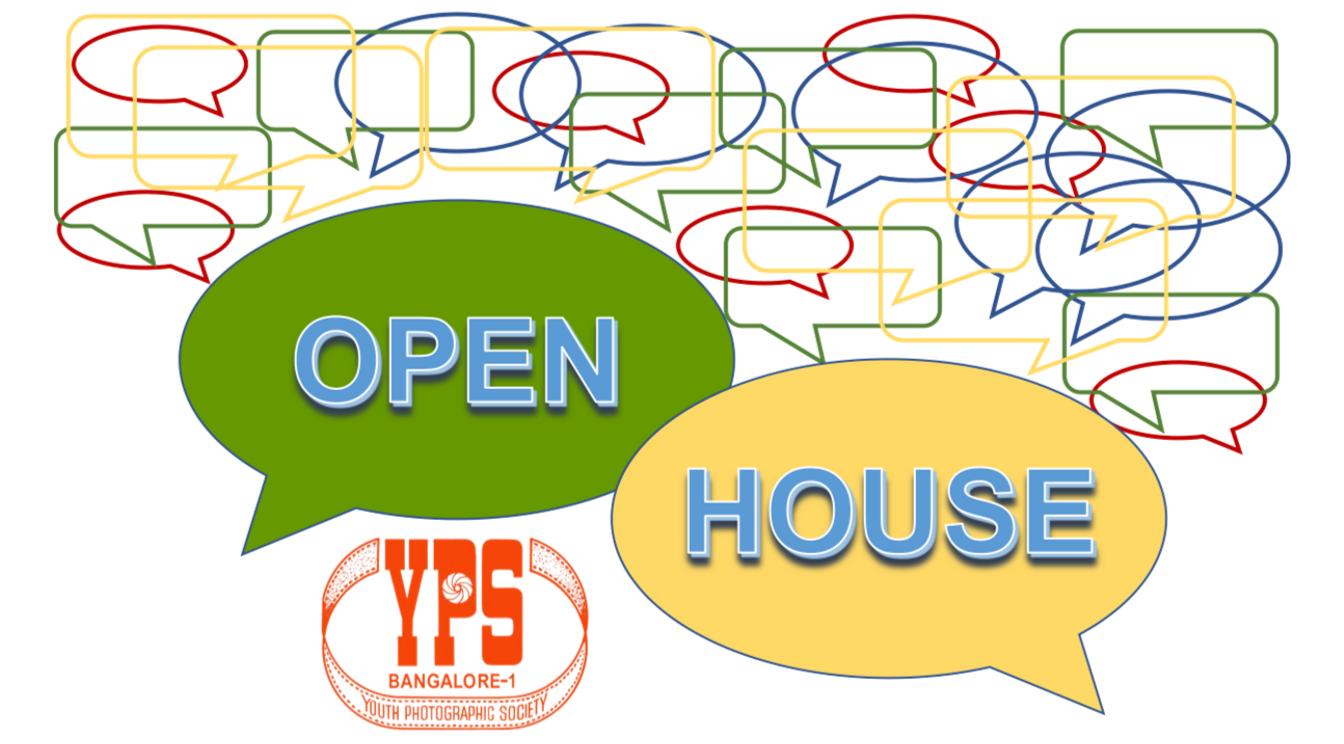 YPS Open House