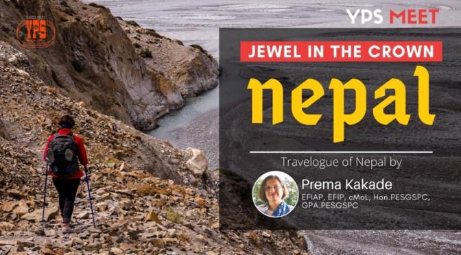 Jewel in the Crown – Nepal