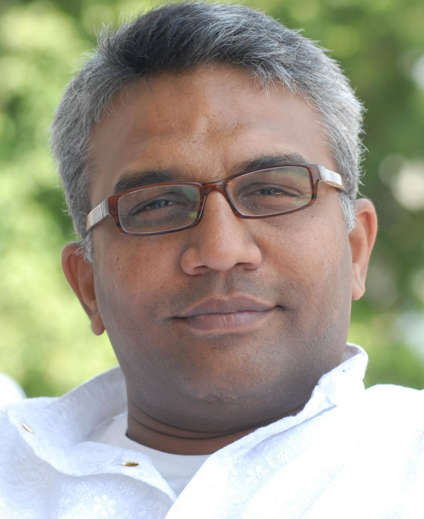 Srinath Narayan