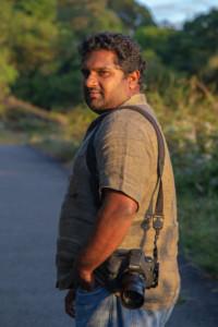 Praveen Mohandas Profile Picture
