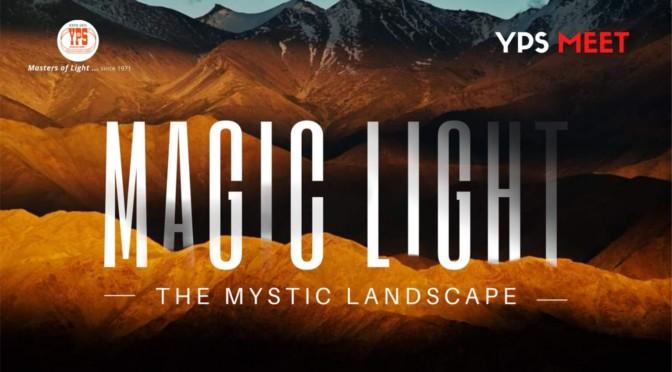 Magic Light – The Mystic Landscape
