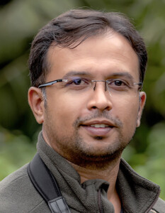 Girish Gowda Profile Picture
