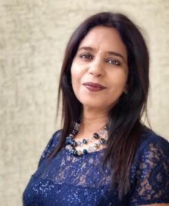 Anitha Mysore Profile Picture