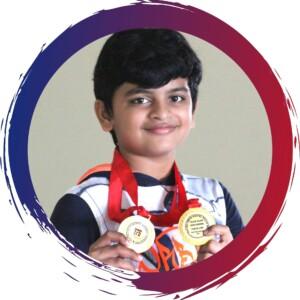 Param Jain Profile Picture