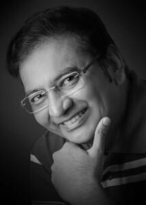 Dr Hitesh Patel Proofile Picture
