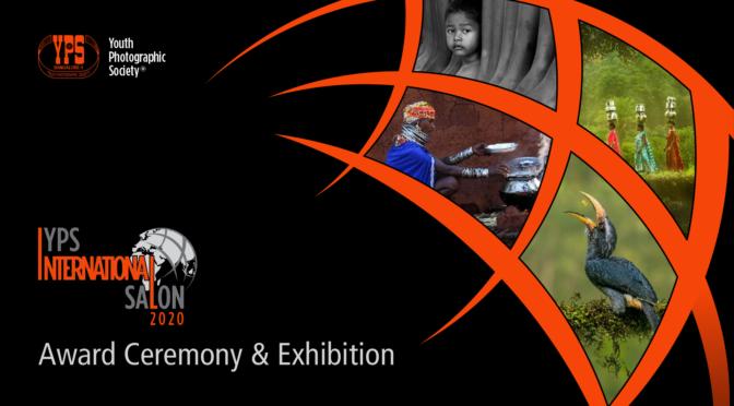 YPS International Salon 2020 Exhibition & Award Ceremony