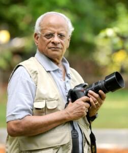 Dr Harinarayan Salunky Profile Picture