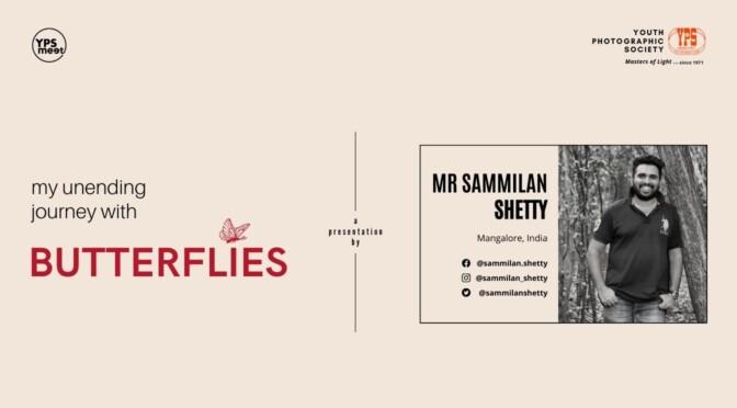 My Unending Journey With Butterflies