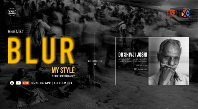 """Blur – My Style"" Street Photography"