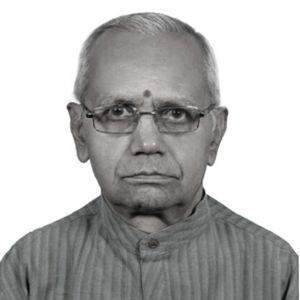 H Bhaskara