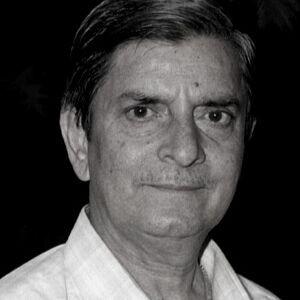 Mahantesh C Morabad