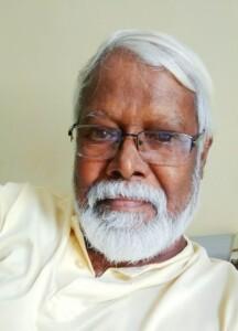 ANANTHRAJ M Profile Picture