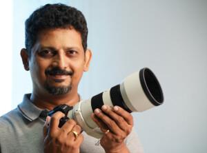 R Prasana Venkatesh Profile Picture