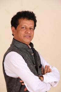Chief Guest Dr. Shivakumar Begar