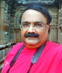 H V Praveen Kumar Profile Picture