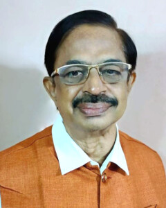 S Nagesh Profile Picture