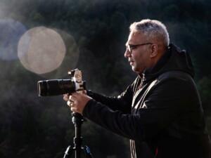 Srinath Narayan Profile Picture