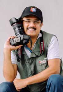 Mohammed Arfan Asif portrait picture