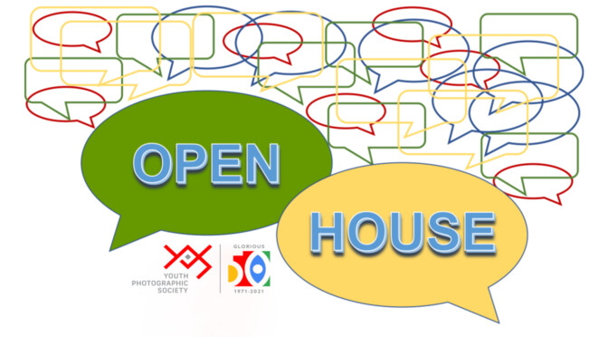YPS Open House 01-21 at State Youth Centre