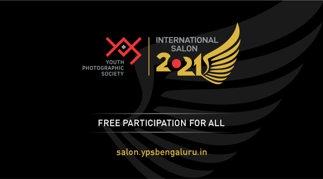 YPS International Digital Salon 2021