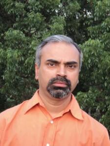 Krishnamurthy P S Profile Picture
