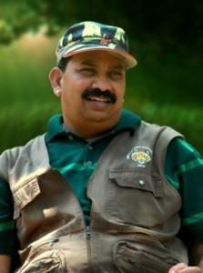 Suryaprakash K A Profile Picture