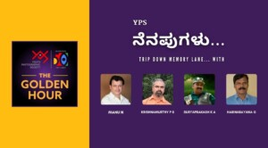YPS GJC - Nenapugalu 9 on 17 Oct at 5.30 PM IST