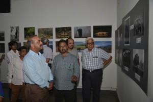 Shantha Kumar, Satish, Vikas, MN Jayakumar