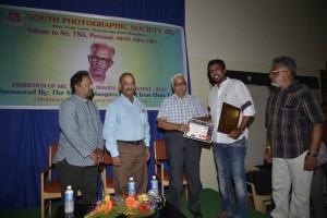 Birds 1st Award - Yeshwanth Lakshminarayana