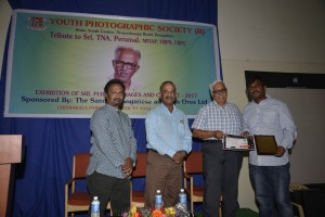 Birds 2nd - Karthik Ramamurthy